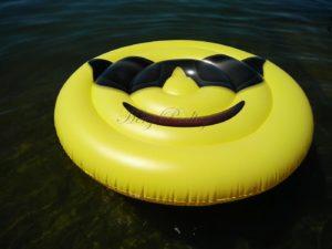 Schwimminseln